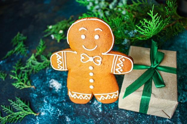 Пряничные подарки и праздник