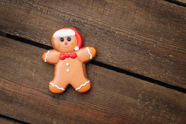 Gingerbread man cookies biscuits christmas cake gingerbread homemade cakes sweet dessert