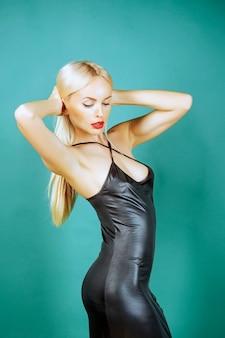Glamour lifestyle concept Premium Photo