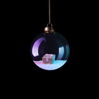 유리 크리스마스 값싼 물건 장식
