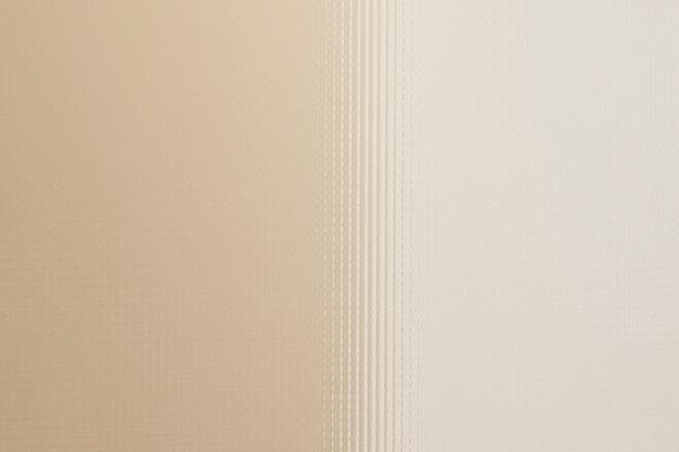 ベージュのガラステクスチャ背景