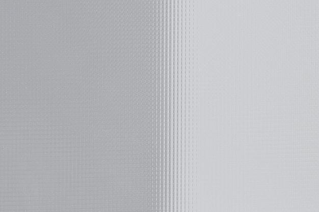 灰色のガラステクスチャ背景