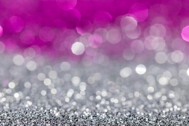 Scintillanti glitter multicolori