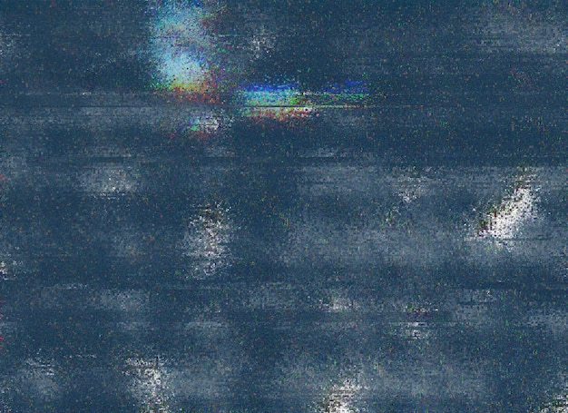 Глюк абстрактные текстуры фона цифровой пиксель шум