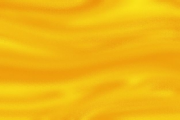Glitter gold foil wavy liquid acrylic ink pattern background