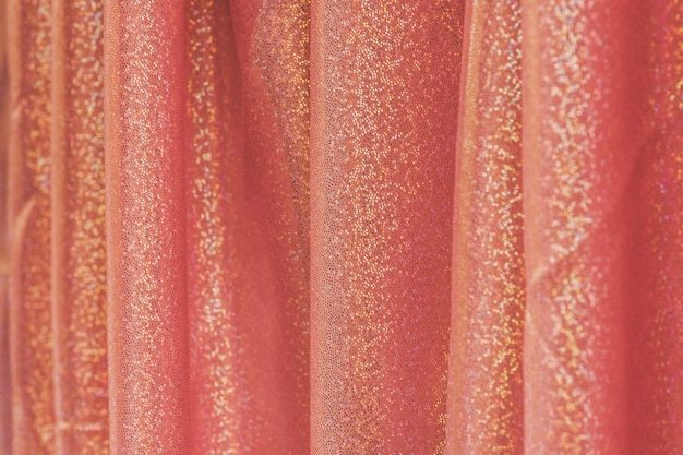 Glitter sequins pink. pink, texture background shiny backdrop