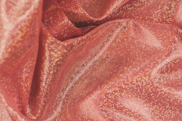 Glitter sequins pink. pink, texture background shiny