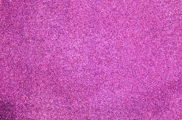 Glitter sparkles trendy background.