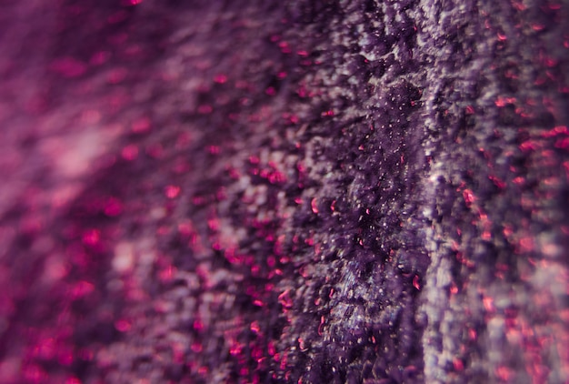 Glitter texture background