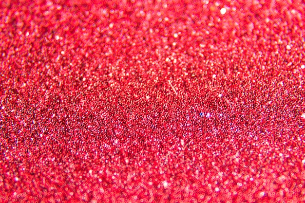 Glitter texture background