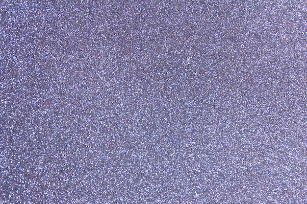 Glittering texture in gray tones