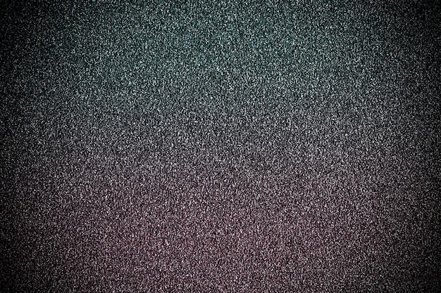 Glittery dark background