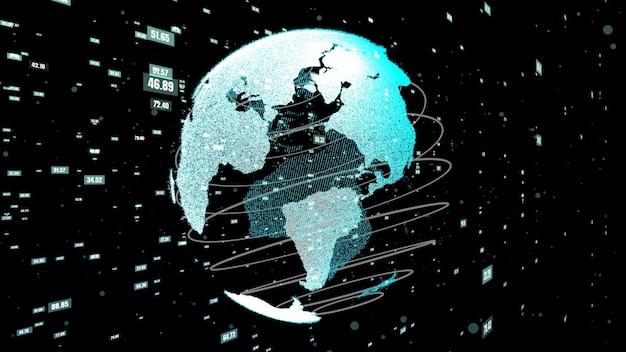 グローバルデータサイエンステクノロジーとコンピュータープログラミングの要約