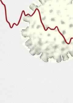 코로나 바이러스 전염병 배경으로 인한 글로벌 경제 영향