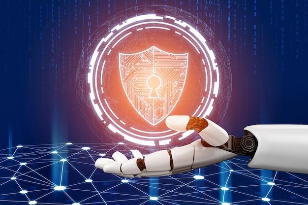 Глобальные роботизированные бионические научные исследования для будущего человеческой жизни.