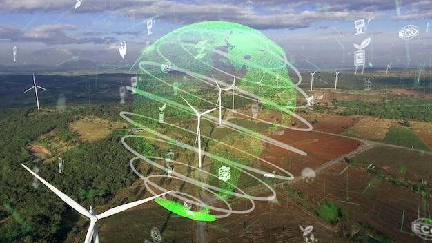 Глобальное устойчивое развитие и концепция esg