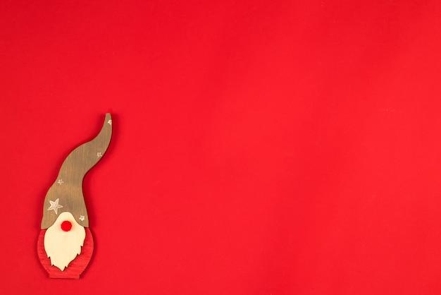 赤のクリスマスgnom