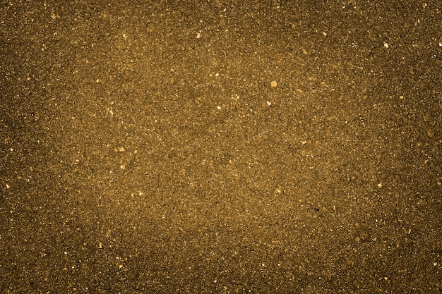 Gold abstract background or texture and gradients shadow empty backdrop copy space