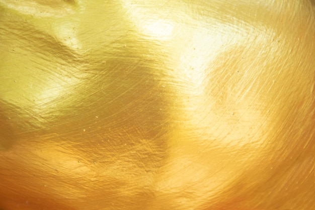 Gold background or texture