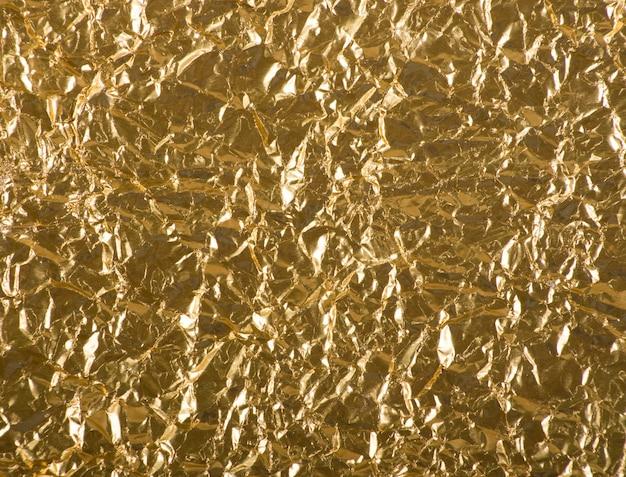 골드 닦 았된 금속 질감 또는 배경