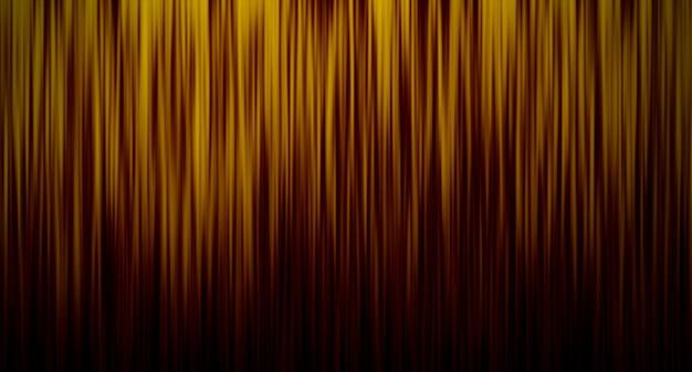 Золотой занавес текстуры фона