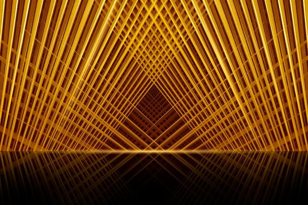 Gold glitter sparkle background