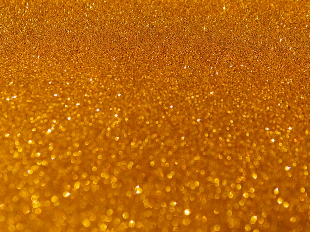 Gold glossy texture background abstract