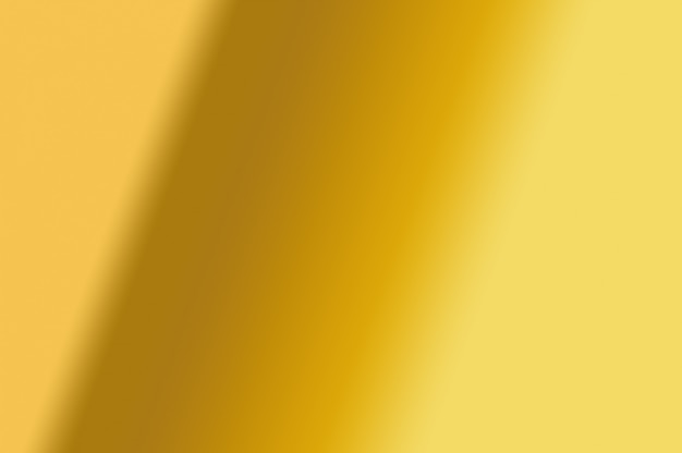 Gold gradient color soft texture rippled as abstract decorative design elements background