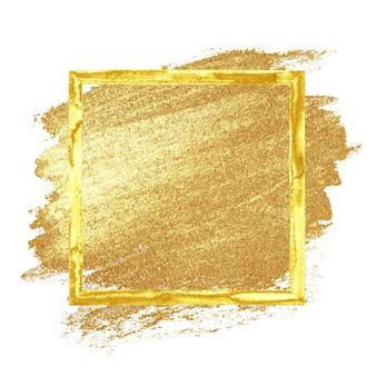 ゴールドグランジフレーム