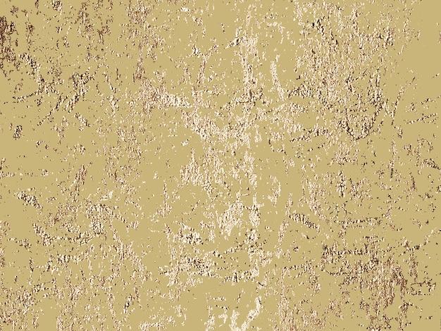 Текстура золота гранж. золотая металлическая текстура. модный шаблон для праздничного дизайна, вечеринки, дня рождения, свадьбы, приглашения, веб-баннера
