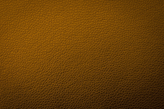 Gold leather texture for background, abstract of sofa