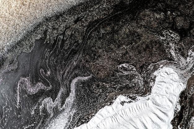Золотой мрамор искусство фон diy роскошная плавная текстура