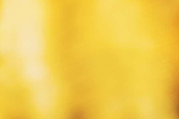 Gold metal bright background surface