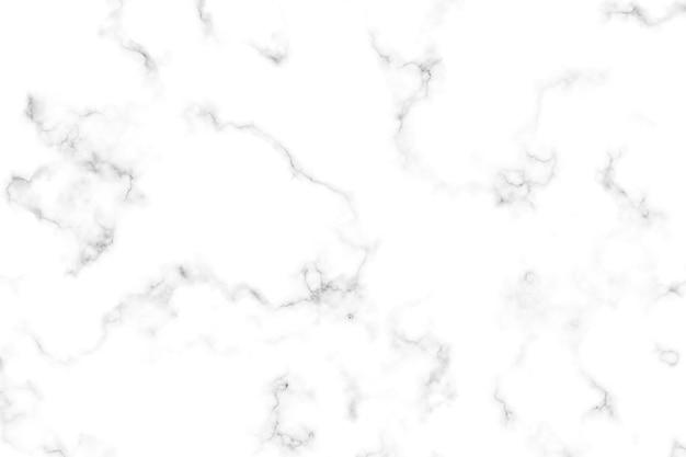 ゴールドミネラルヒゲマンラインと白い花崗岩の大理石の豪華なインテリアテクスチャ表面の背景