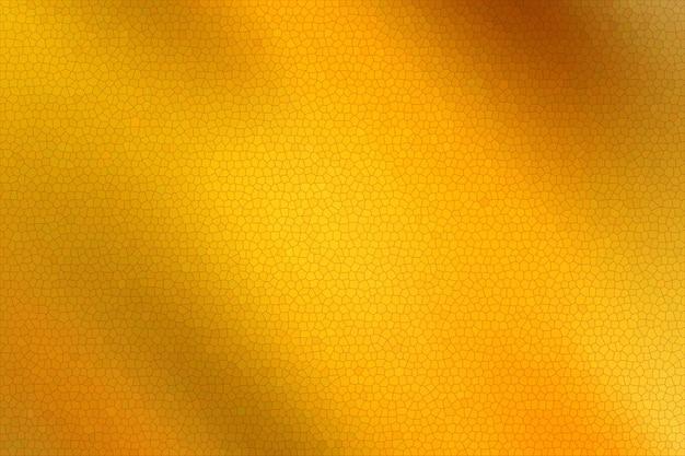 Золотая мозаика абстрактные текстуры фона, узор фона градиентных обоев
