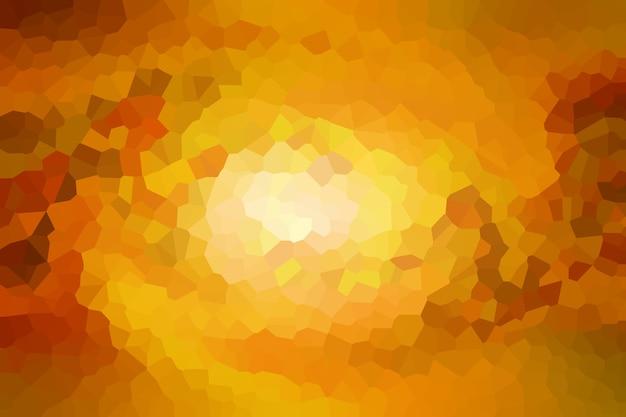 Золотая мозаика абстрактные текстуры фона, узор мягкое размытие обои