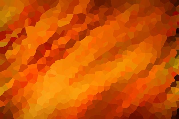 Золотая мозаика абстрактный узор текстуры, мягкие обои фона размытия