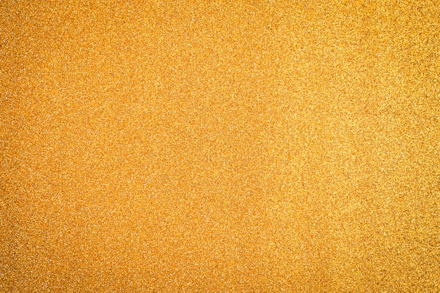 Gold paper pattern abstract texture background