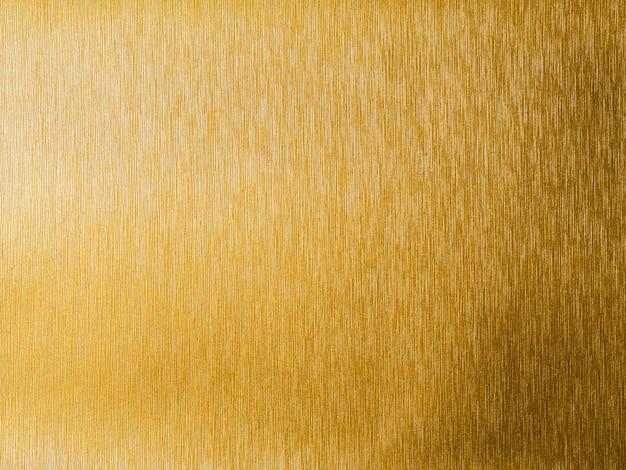 ゴールドのテクスチャ背景とコピースペース