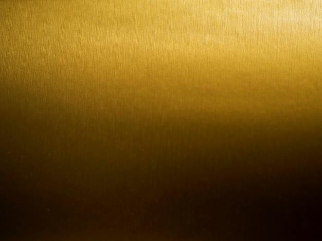 Gold texture background gradient