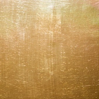 Gold texture background and scratches