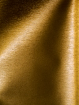 Gold texture background with curves