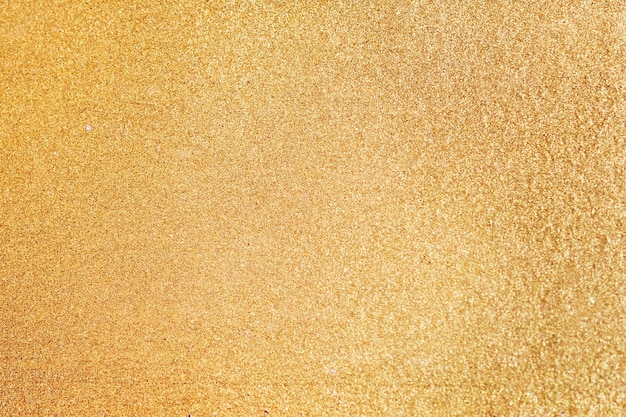 Gold textured background