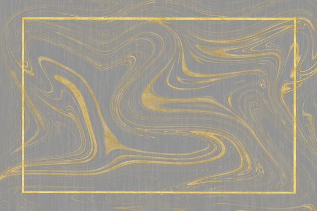 金白い大理石のパターンと豪華な内壁のタイルと床の灰色