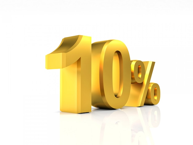 Golden 10 discount