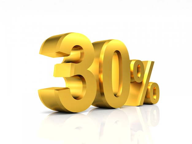Golden 30 discount