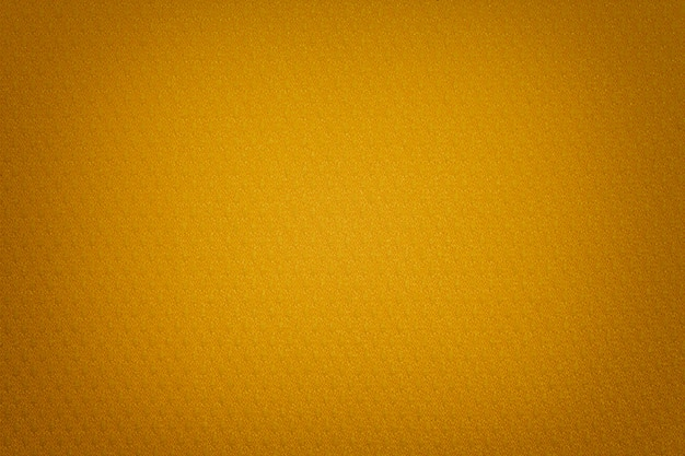 Golden background from a textile material with wicker