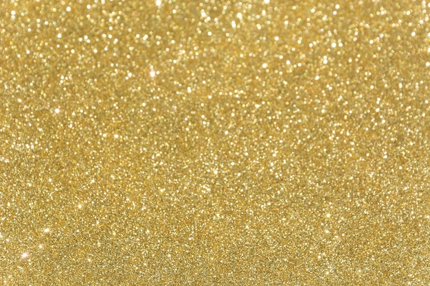 Superb Golden Bokeh 14,651 210 1 Years Ago. Christmas Background In Glitter Style