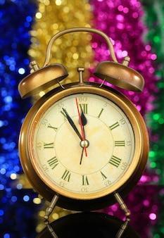 黄金の時計