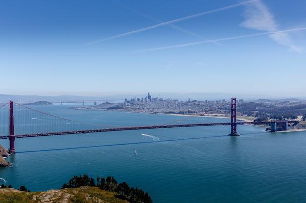ゴールデンゲート、サンフランシスコ、カリフォルニア州、米国